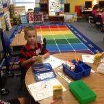 PK_1st day of K