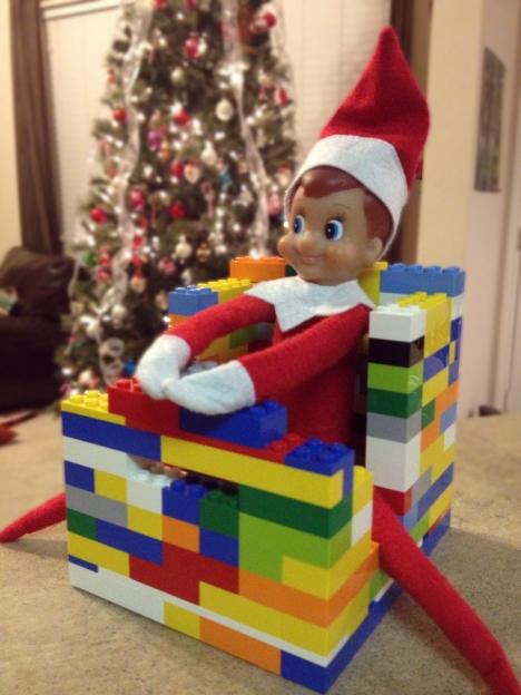 Lego Buddy