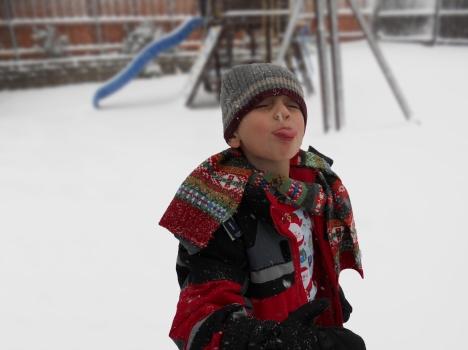 Snow 32