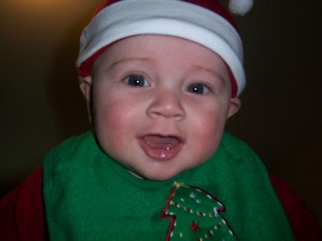 PK Christmas