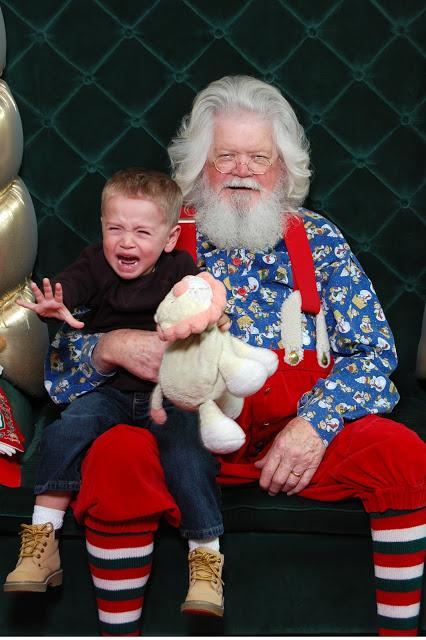 PK Santa