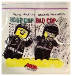 Good-Bad Cop